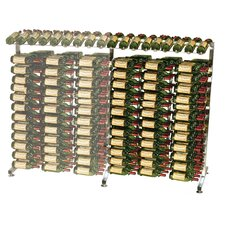 <strong>VintageView</strong> Platinum Series 234 Bottle Wine Rack