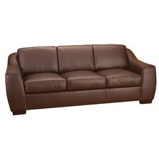 Magic Leather Sofa