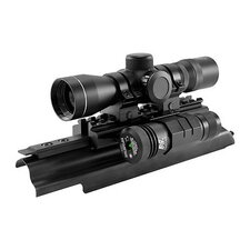 The Liberator 4x30 Combo Scope