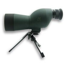 20x50 Spotting Scope in Green / Black