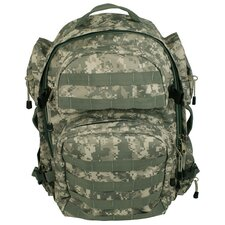 Tactical Back Pack in Digital Camo Acu
