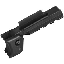 Pistol Accessory Rail Adapter