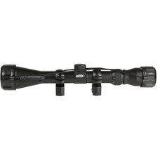 <strong>NcSTAR</strong> Shooter I Gen II 3-9x40 Scope