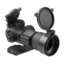 Tactical Red / Green / Blue Dot Sight with Cantilever Weaver Mount