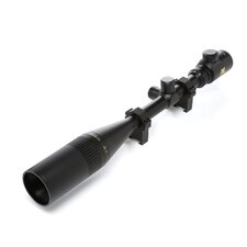 Shooter II 8-32x50AOE Scope in Black