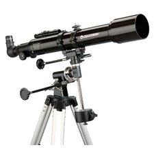 PowerSeeker 70EQ Refractor Telescope