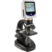 LCD Deluxe Digital Microscope