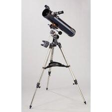 AstroMaster 76EQ Reflector Telescope