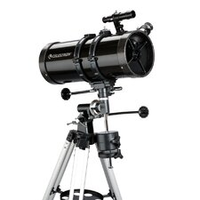 PowerSeeker 127EQ Reflector Telescope