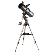 <strong>Celestron</strong> AstroMaster 130 EQ Telescope with MD