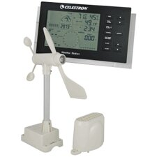 <strong>Celestron</strong> Deluxe Weather Station