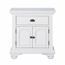 Aden 1 Drawer Nightstand