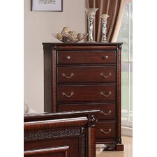 Ramsey 5 Drawer Chest