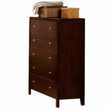 Dalton 5 Drawer Chest