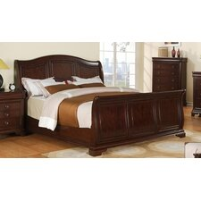 <strong>Greystone</strong> Camden Sleigh Bedroom Collection