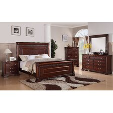 Ramsey Panel Bedroom Collection