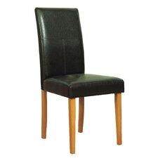 Adler Solid Oak Dining Chair (Set of 2)
