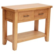 Hampshire Console Table II