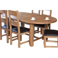 Hampshire Extendable Dining Table I