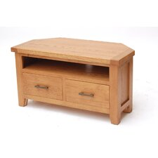 Hampshire Corner TV Stand