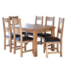 Hampshire 7 Piece Dining Set