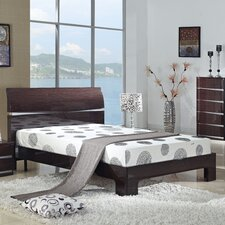 Plaza Bed Frame