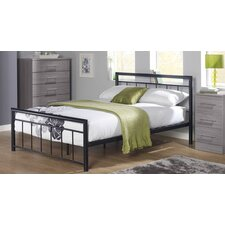 <strong>Furniture Link</strong> Nova Bed Frame