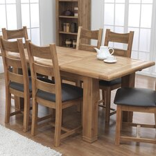 Danube Extendable Dining Table