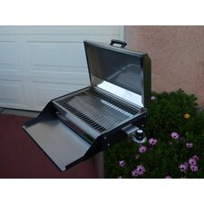 <strong>Kuuma Products</strong> Profile 216 Propane Grill