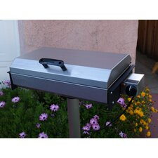 <strong>Kuuma Products</strong> Profile 216 Electric Grill