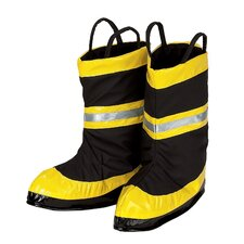 Fire Chief Boots