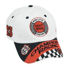 <strong>Aeromax</strong> Jr. Champion Racing Cap