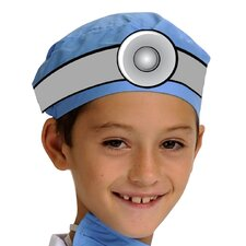 Jr. Boy's Scrub Cap