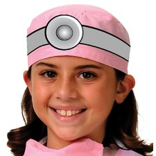 Jr. Girl's Scrub Cap
