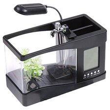 Digital Desktop Aquarium Kit