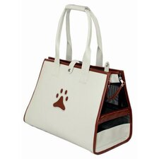 'Posh Paw' Pet Carrier