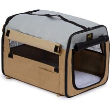 Zippered Easy Carry Pet Carrier