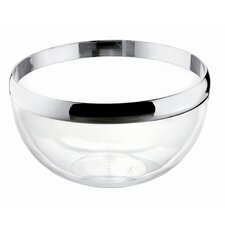 "<strong>Guzzini</strong> Look 12"" Bowl"