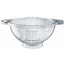 <strong>Guzzini</strong> Latina Colander in Clear