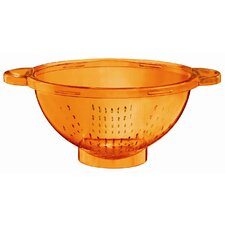 <strong>Guzzini</strong> Latina Colander in Orange