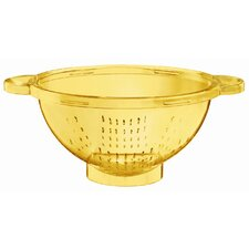<strong>Guzzini</strong> Latina Colander in Yellow