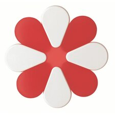 <strong>Guzzini</strong> Latina Trivet in Red (Set of 2)