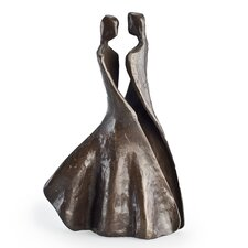 Ballroom Dancers Sculpture