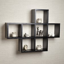 Cubby Shelving Unit