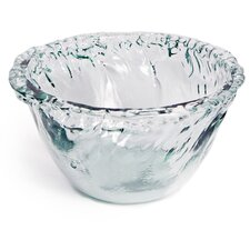 <strong>Danya B</strong> Artisan Glass Bowl