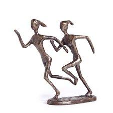 Joggers Figurine