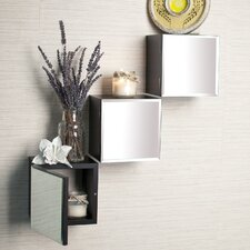 Cube MDF Shelf (Set of 3)
