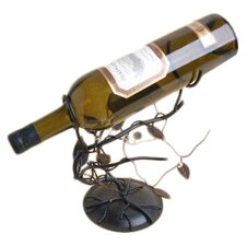 <strong>Danya B</strong> Metal Tabletop Wine Rack