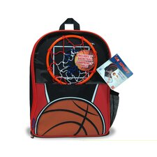 Go Sport Basketball Backpack
