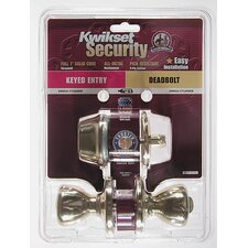 Security Entry Combo Pack